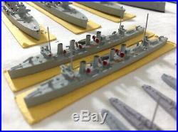 A Fleet in Being nearly ENTIRE Austro Hungarian WW1 fleet Navis Neptun 11250