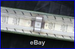 Century Collection B24 Liberator Wing Fuel Guage WWII Relic