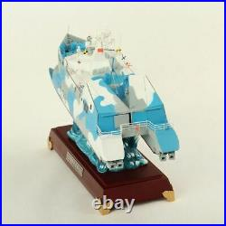 China Type 022 missile boat stealth Houbei class 1/120 diecast model ship