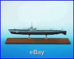 Executive Series Gato Submarine 1/150 Bn Scmcs009