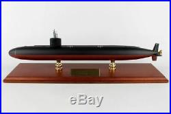 Executive Series Los Angeles Class Submarine 1/192 Bn Scmcs023