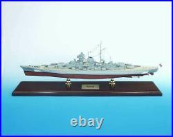 Executive Series Model Ship Bismark 1/350 Bn Scmcs006