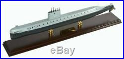 Executive Series Model Ship Uss Nautilus Ssn 571 1/150 Bn Scmcs017