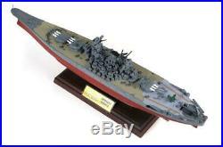 FOV JAPANESE YAMATO battleship 1/700 diecast model ship
