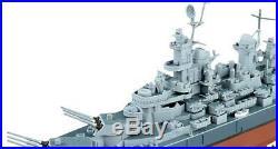 FOV USS Missouri BB-63 Battleship Serise 1/700 diecast model ship