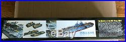 Gallery Models USS Wasp LHD-1 Amphibious Assault Ship 1/350 Scale
