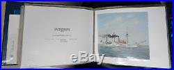 Great Fighting Ships of the 50 States Lundgren Military Marine Boat Prints