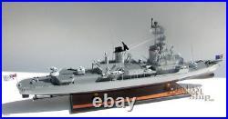 HMAS Brisbane D41 Destroyer Handcrafted War Ship Display Model 36 NEW