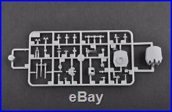 HMS BELFAST 1942 1/350 ship Trumpeter model kit 05334