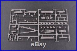 HMS HOOD BATTLE CRUISER 1/200 ship Trumpeter model kit 03710