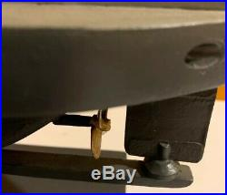 HMS Sunfish N-81-GB-1936 Submarine Boat Ship Wood Model Replica 21 x 9 x 7