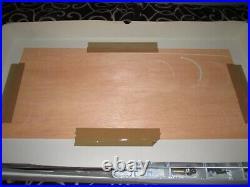 Ictineo II Submarine by Anfora Wood Model Kit