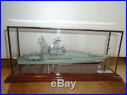 Museum Quality Model of the Australian Patrol Boat HMAS Armidale II