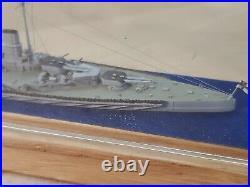 Navis Neptun 1035V SMS Lutzow Premium Spider Navy 1035 V Free Shipping