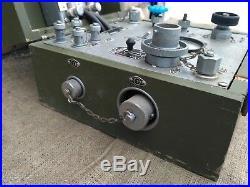Rare diver vintage device leak tester USSR army RKU-2