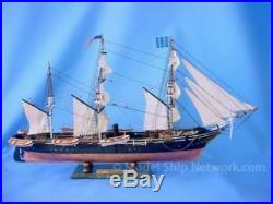 USS Kearsarge Limited Civil Warship Model 35