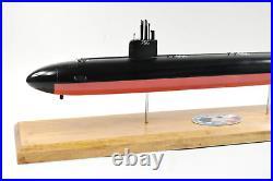 USS Scranton SSN-756 Submarine
