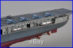 USS YORKTOWN CV-5 1/350 ship Trumpeter model kit 65301