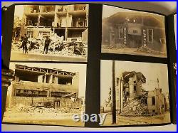 Uss Utah (bb-31) Amazing Photo Album 765+ Pics & Long Beach Earthquake, Etc