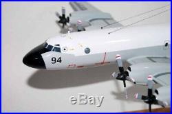VP-94 Crawfishers P-3b Model